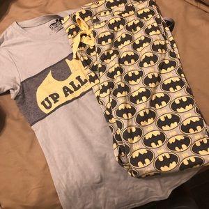 Other - Batman pajamas brand new!
